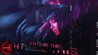 Kehlani Nights Like This Feat Ty Dolla Sign Official Audio