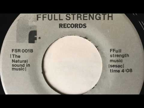 Nu-Cleus - Needing A Woman - Ffull Strength Records 1981