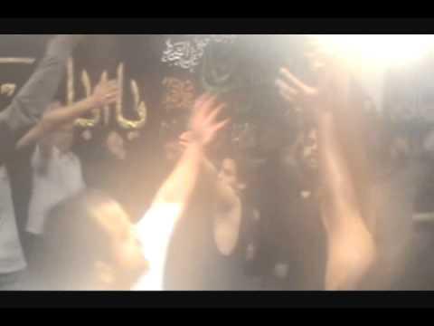 Khawab Zulam De Sughra Noha 2012 Muharram video