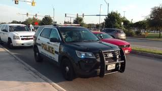 San Antonio, TX - Cop Causes injury to Disabled Vet During 1st Amendment Audit