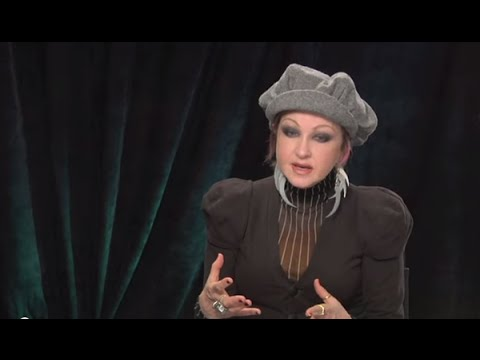Cyndi Lauper on the creation of KINKY BOOTS
