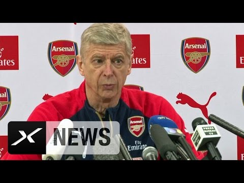 Spieler des Jahres? Arsene Wenger pro Mesut Özil | FC Arsenal - Crystal Palace