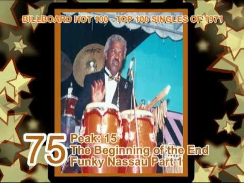 1 Funky Nassau Billboard Hot 100 1971 (Part) 1