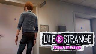 ФИНАЛ ! : Life is Strange: Before the Storm