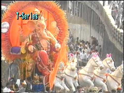 Ganesh Ji Ki Aarti By T - Series video