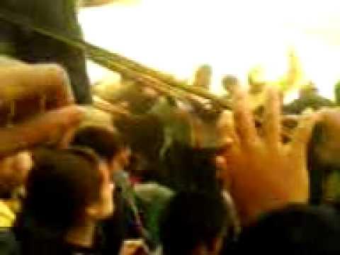 Boca Juniors Vs. River Plate Telon nuevo Esta es la 12 si señores