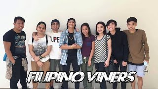 FILIPINO VINERS MEET UP