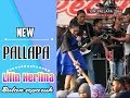 New Pallapa bulan separuh - Lilin herlina