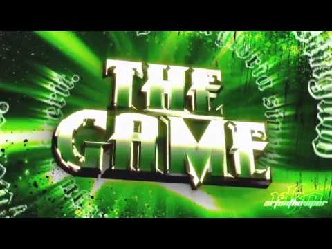 WWE Triple H New 2013 The Game Titantron and Theme Song with...