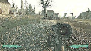 Fallout 3 Episode 7: Minefield Walkthrough
