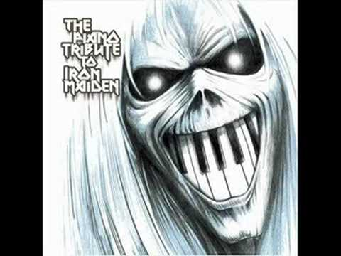 The Piano Tribute To Iron Maiden - Hallowed Be Thy Name