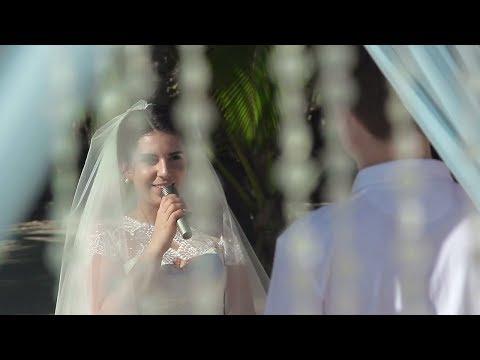 Maria toro wedding
