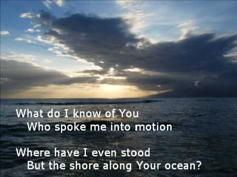 Addison Road - What Do I Know Of Holy W lyrics video