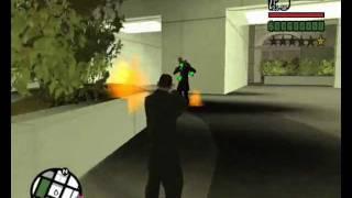 GTA San Andreas Loquendo: Las Aventuras de CJ - 1