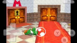 Super Mario 64 DS S6 episode 107-111(5)