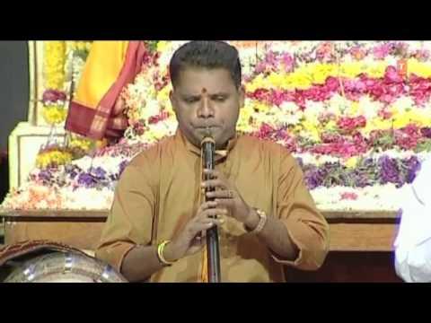 Thirumalagiriraya | Nadaswara Sudharasam (Indian Classical Instrumental) By B. Krishna Murthy