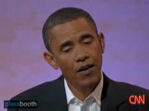 Barack Obama on Gay Marriage