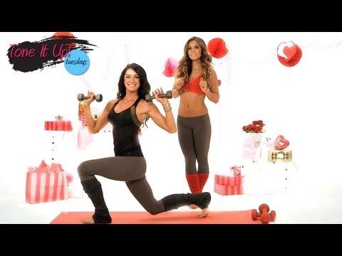 Tập thể dục giảm béo Bài 2