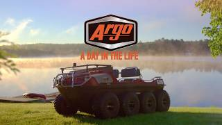 ARGO - DAY IN THE LIFE