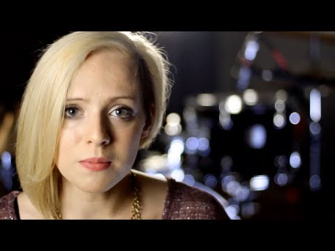 Taylor Swift - I Knew You Were Trouble - Official Acoustic Music Video - Madilyn Bailey - On Itunes video