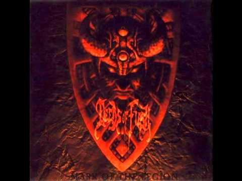 Deeds Of Flesh - Spewing Profligacy