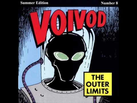 Voivod - Time Warp