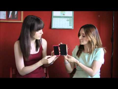 Tecnoellas: Principales smartphones 2012: Apple, Samsung, Motorola, Nokia, HTC...