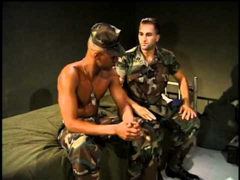 Army Hot Boy Outing Homosexual