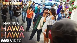 download lagu Making Of Hawa Hawa Song  Mubarakan  Anil gratis