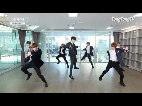VICTON - TongTong TV Röportajı [Türkçe Altyazılı]