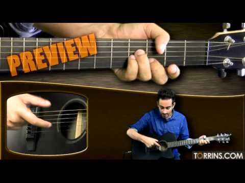 Bachana Guitar Lesson (by Bilal Khan (PREVIEW)