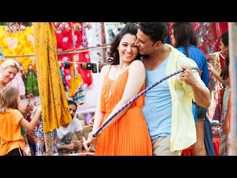 Breakup Party - It's Entertainment | Akshay Kumar, Yo Yo Honey Singh - Latest Bollywood Song 2014 video
