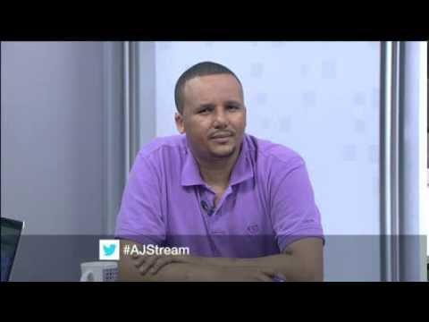 The Stream   Oromos seek justice in Ethiopia