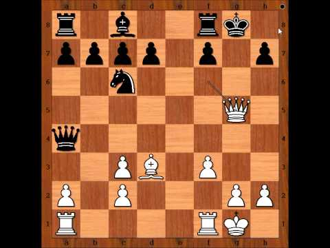 How to Attack the Castled King: Karjakin vs Malinin 2002