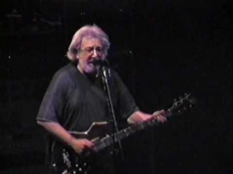 Grateful Dead 4-4-93 Nassau Coliseum Uniondale NY