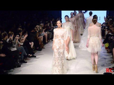 VR Live Stream - Vancouver Fashion Week - WEDNESDAY SEPTEMBER 21