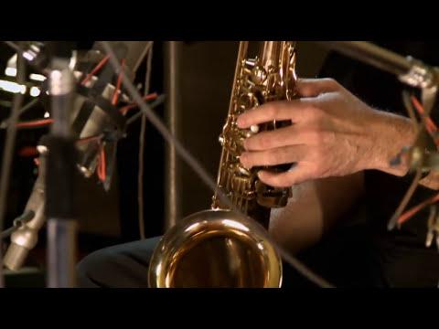 Chango Farias Gomez - Encuentro en el Estudio [HD]
