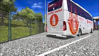 MB Travego 15/17 Special Edition V3 | Ets2