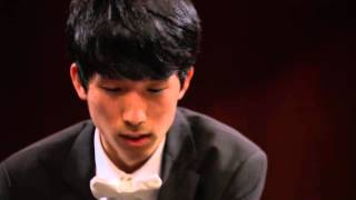 Eric Lu – Etude in F major Op. 10 No. 8 (first stage)