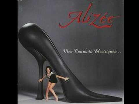 Alizee - J