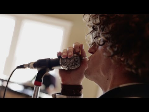The Revivalists  Monster   Session
