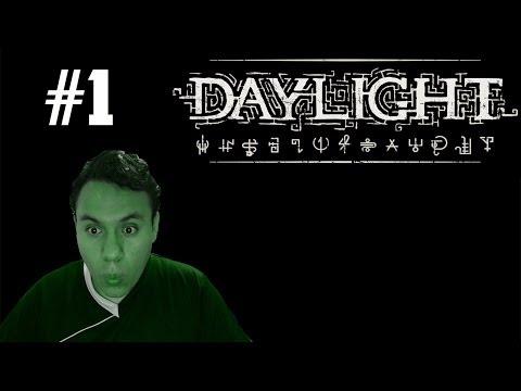 NUEVO TERROR & NUEVOS SUSTOS! - Daylight Gameplay - Parte 1