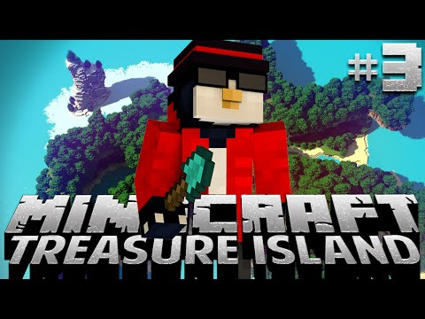 Minecraft: Treasure Island - Casa Abandonata?! [ep.3] video