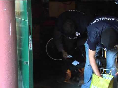 Napoli - Scacco al clan Di Lauro, 110 arresti -2- (12.06.13)