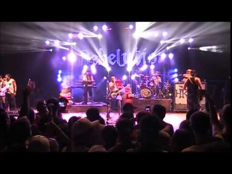 Rebelution Live  Mesa Amphitheatre AZ