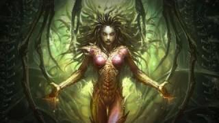 StarCraft II -- film o zergach
