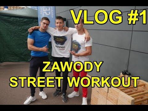 Eliminacje Do Pucharu Świata W Bydgoszczy / VLOG #1