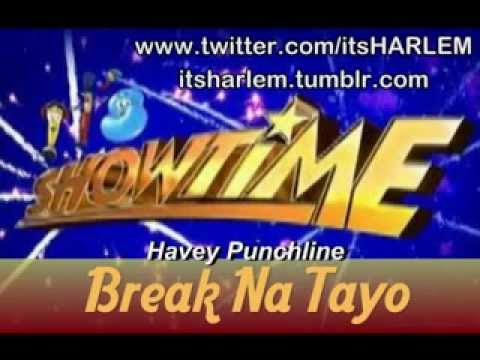 it's Showtime Songs(29) And Sound Effects(17) 2012 [dj Mod] By Harlem video