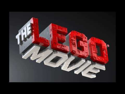 Hunter Reviews: The LEGO Movie