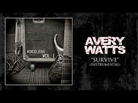 Avery Watts - survive (instrumental) video